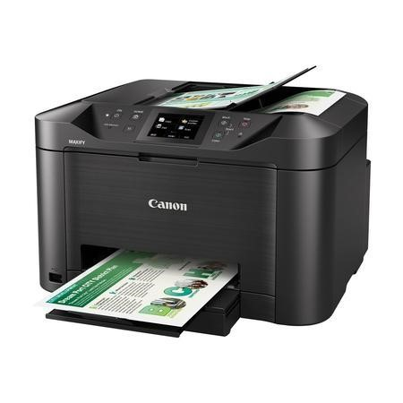 Canon MAXIFY MB5155 Multifunction Ink Jet Colour Printer