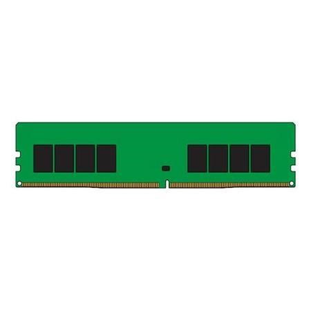 Kingston 16GB DDR4 2400MHz Non-ECC DIMM Desktop Memory