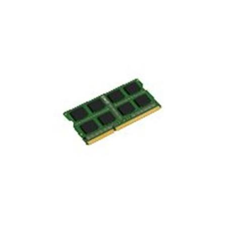 Kingston 8GB DDR3L 1600MHz Non-ECC SO-DIMM Memory