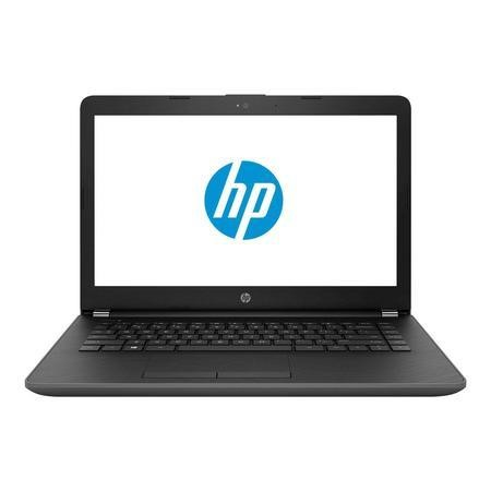 HP 14-bs039na Intel Pentium N3710 4GB 128GB 14 Inch Windows 10 Laptop in Grey