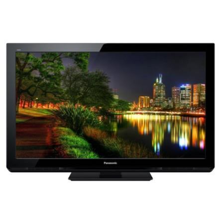 Panasonic TX-L32C3B 32 Inch Freeview HD LCD TV