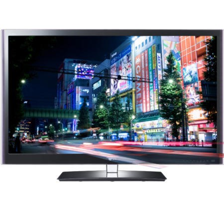 LG 47LW550T 47 Inch Cinema 3D LED TV
