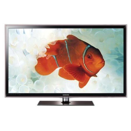 Samsung UE40D6100 40 inch 200hz 3D LED TV