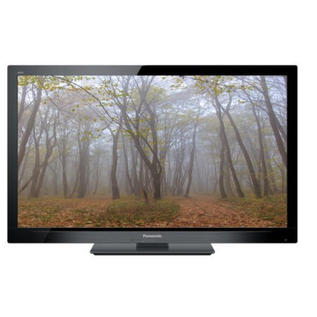 Panasonic TX-L42E30B 42 inch Freeview HD Edge LED TV