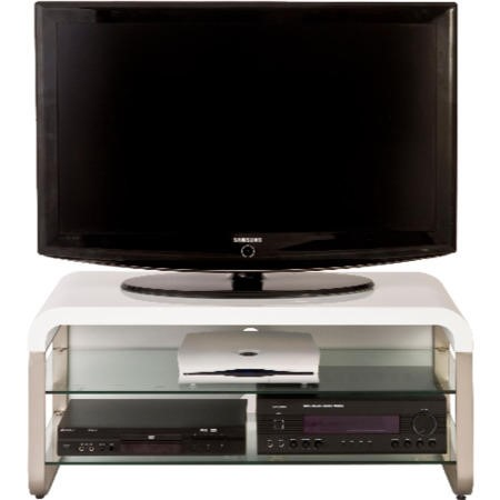 Reflection R1000/3GW Luxury TV Stand