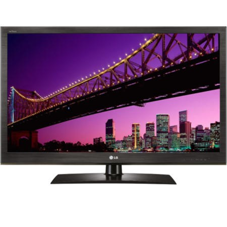 LG 42LV355T 42 inch Freeview HD LED TV