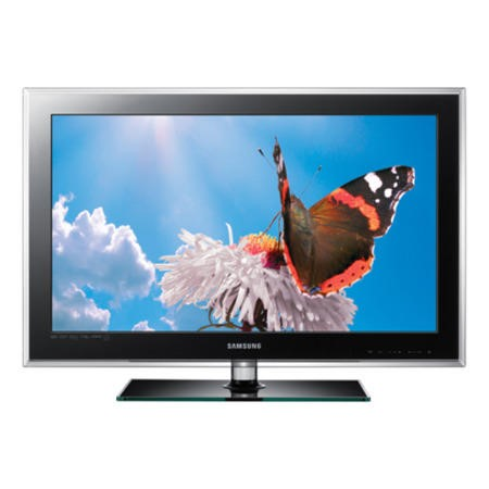 Samsung LE37D580 37 inch Freeview HD LCD TV