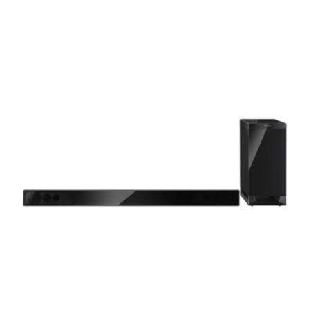 Panasonic SC-HTB520EBK Sound Bar Home Cinema System