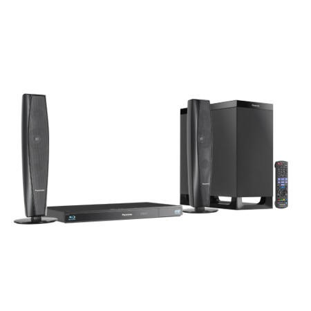 Panasonic SC-BTT362 2.1ch 3D Blu-ray Home Cinema