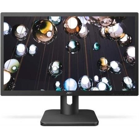 "AOC 27E1H 27"" IPS Full HD Monitor"