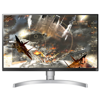"LG 27UL650 27"" IPS 4K UHD 60Hz 5ms FreeSync HDMI Monitor"