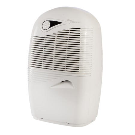 EBAC 2850e 21L Dehumidifier energy saving smart control for up to 5 bedroom homes with 2 year warranty