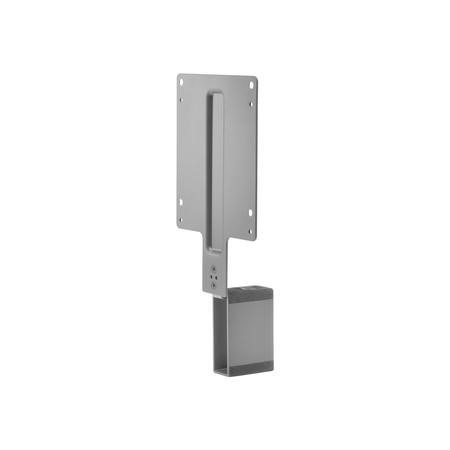 Hewlett Packard HP B300 - Mounting kit mount bracket for LCD display / thin client - mounting interface_ 100 x 100 mm - for EliteDisplay E233