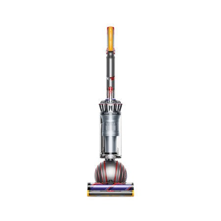 Dyson Ball Animal 2 Upright Vacuum Cleaner - Iron Grey And Yellow