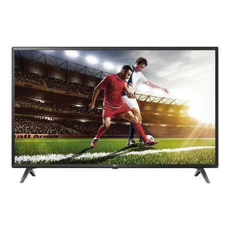 "LG 43UU640C 43"" 4K Smart Commercial Lite TV with webOS 4.0 and Miracast"