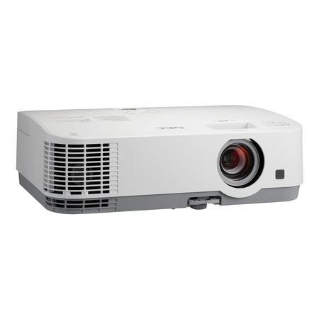 NEC 3000 ANSI Lumens WUXGA LCD Technology Meeting Room Projector 2.9 Kg