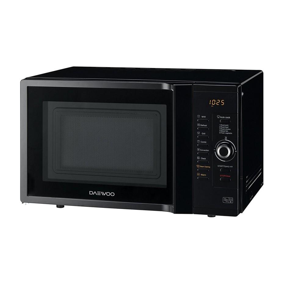 Daewoo KOC9C0TBK 28L Freestanding Combination Microwave