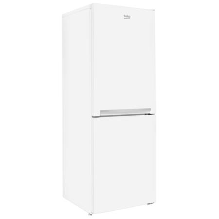Beko CFG1552W 50/50 213 Litre Frost Free Freestanding Fridge Freezer White