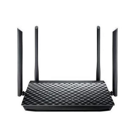 Asus RT AC1200 1.1Gbps Dual-Band 4 Port Router