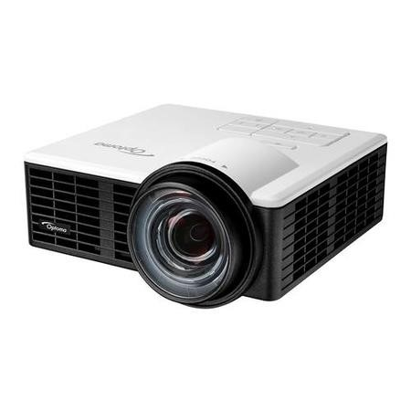 Optoma ML750ST WXGA LED DLP Short Throw Ultra Portable Projector