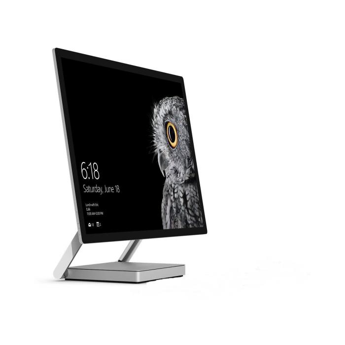 Refurbished Microsoft Surface Studio Core i5-6440HQ 8GB 1TB GeForce GTX  965M 28 Inch Windows 10 Professional Touchscreen All in One PC