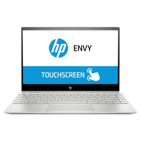 Refurbished HP Envy 13-ah0003 Core i5-8250U 8GBGB 256GB GeForce MX150 13 3  Inch Touchscreen Windows 10 Laptop