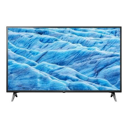 "Refurbished LG 60"" 4K Ultra HD with HDR LED Smart TV without Stand"