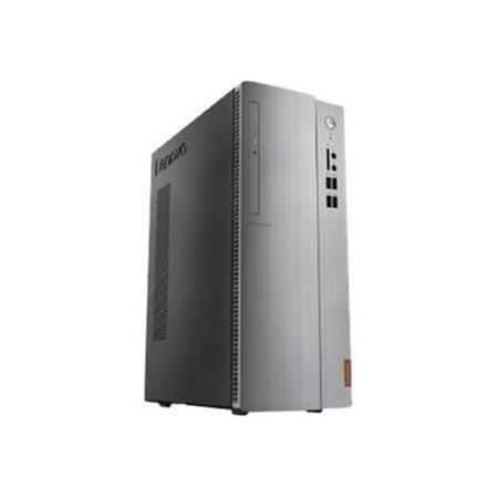 Refurbished Lenovo IdeaCentre 510-15IKL Core i7 7700 8GB 1TB Radeon RX 550  Windows 10 Gaming Desktop PC