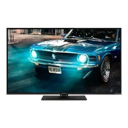 "Refurbished Panasonic 49"" 4K Ultra HD with HDR LED Smart TV"