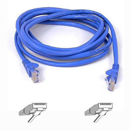 Belkin patch cable - 2 m
