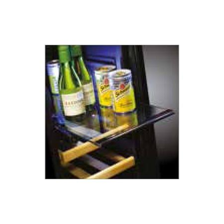 CDA AFG61 Glass Shelves - Pack Of 3 - FWC602 - FWC881