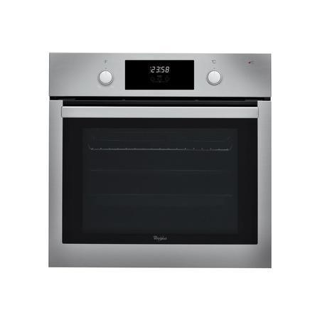 Whirlpool AKP745IX Absolute 65 Litre Built-In Oven - Stainless Steel