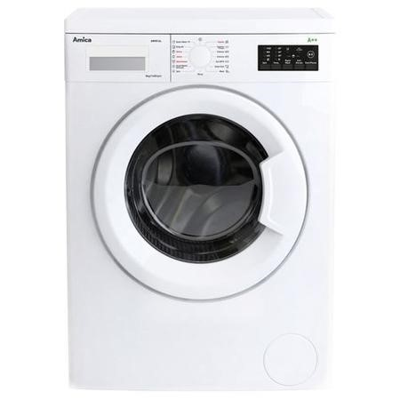 Amica AWI814L Classic 8kg 1400rpm Freestanding Washing Machine - White