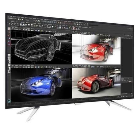 "Philips BDM4350UC Brilliance 42"" IPS 4K UHD Monitor"