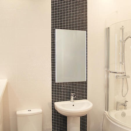 GRADE A1 - Medium Illuminated LED Mirror - Dream Range