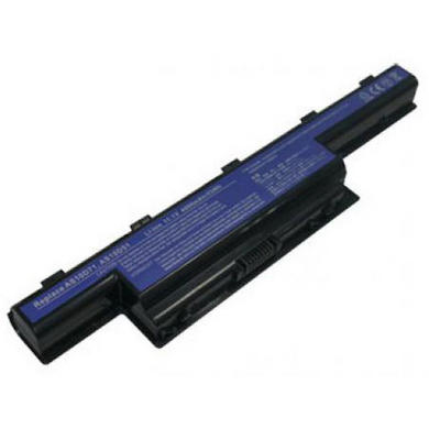2- Power Acer Aspire 4741 5551 5336 & TM7750G 11.1v 5200mAh Battery