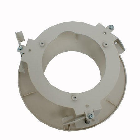 Ceiling mount for Topica Vandal Resistant Dome  CCTV cameras