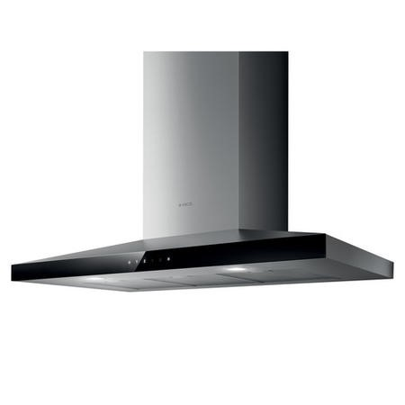 Elica CLAIRE-60 60cm Touch Control Low Profile Cooker Hood - Stainless Steel