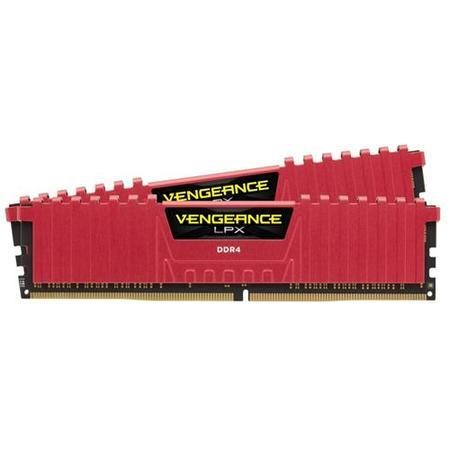 Corsair Vengeance LPX 16GB DDR4 2400MHz Non-ECC DIMM 2 x 8GB Memory Kit