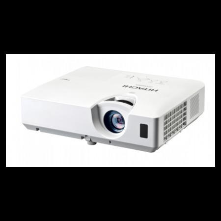 Hitachi CP-WX3042WN 3000 ANSI Lumens WXGA 3LCD Technology Meeting Room Projector