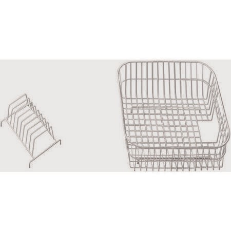 Smeg DB45 Basket to fit 450mm Bowl