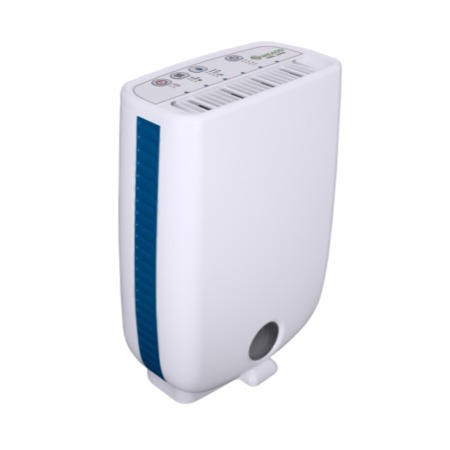 Meaco DD8L Junior 8L Desiccant Dehumidifier with Humidistat for up to 5 bed house 2 Year Warranty