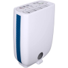 Meaco DD8L - 8L Desiccant Dehumidifier for up to 5 bed houses with 2 years warranty - Which best buy 2014-2018