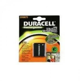 Camera Battery DR9675