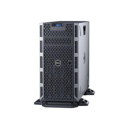 "Dell PowerEdge T330 Xeon E3-1220V6 - 3.5GHz 8GB 300GB Hot-Swap 3.5"" Tower Server"