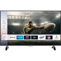 "electriq 58"" 4K LED HDR Smart TV with Freeview Play with Alexa"