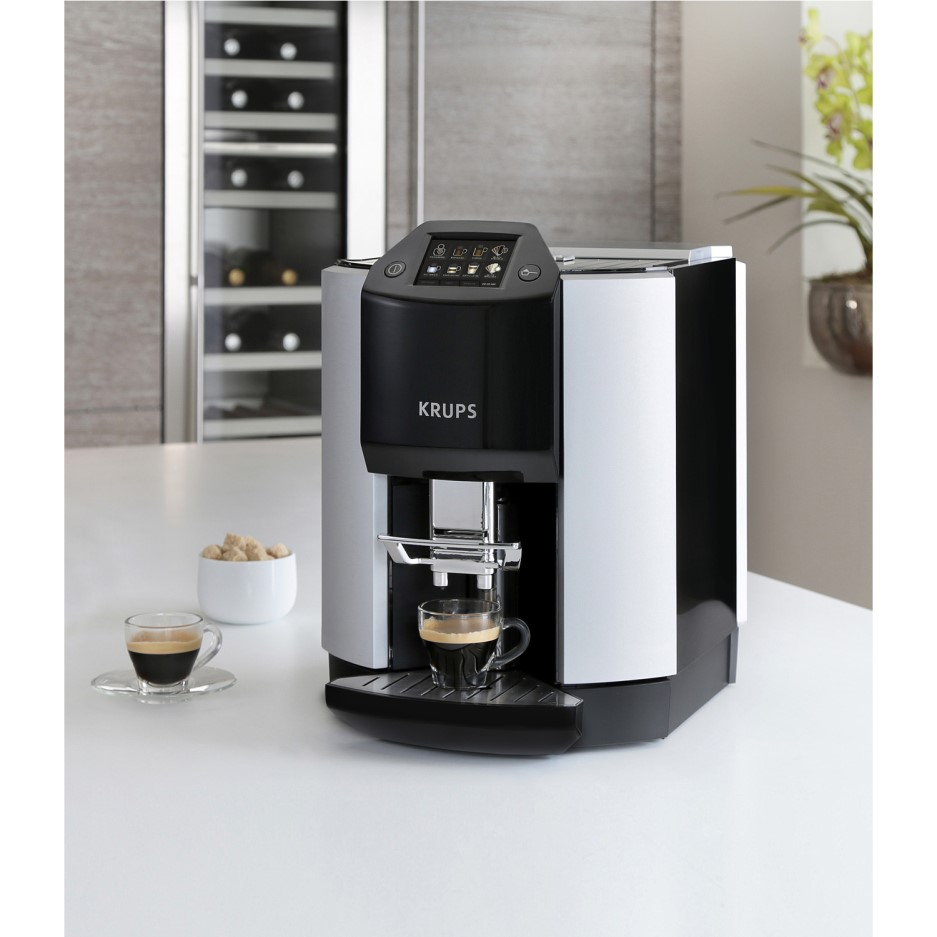 Which Bean To Cup Coffee Machine Should I Buy