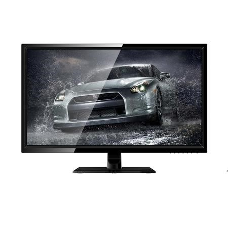 "Refurbished electriQ 28"" 4K Ultra HD HDR 1ms FreeSync Monitor"