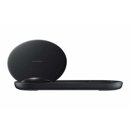 Samsung Wireless Charger Duo EP-N6100 - Black
