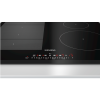 Siemens EX651FEC1E iQ700 59cm Induction Hob With Touch Slider Controls - Black